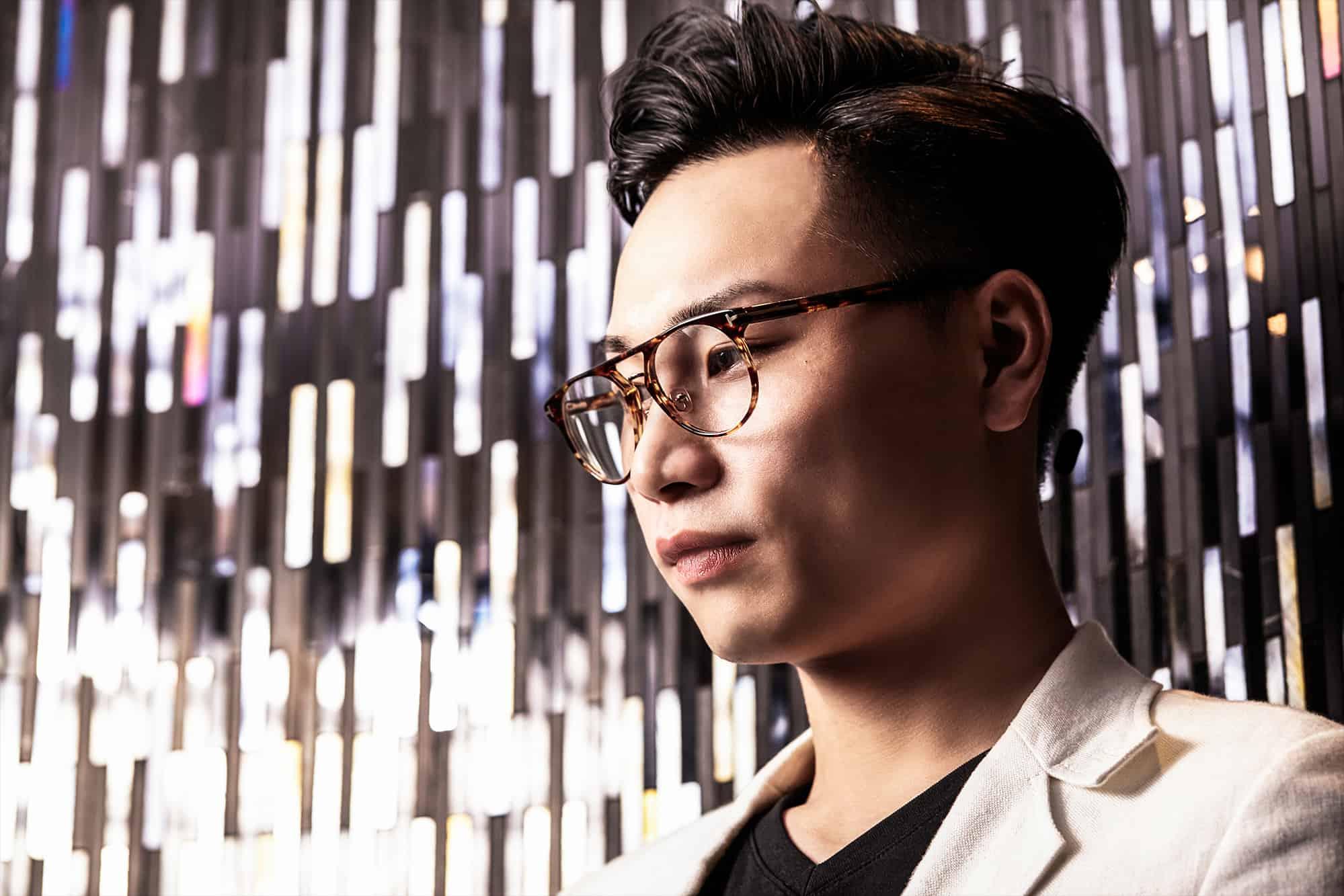 Benji Li